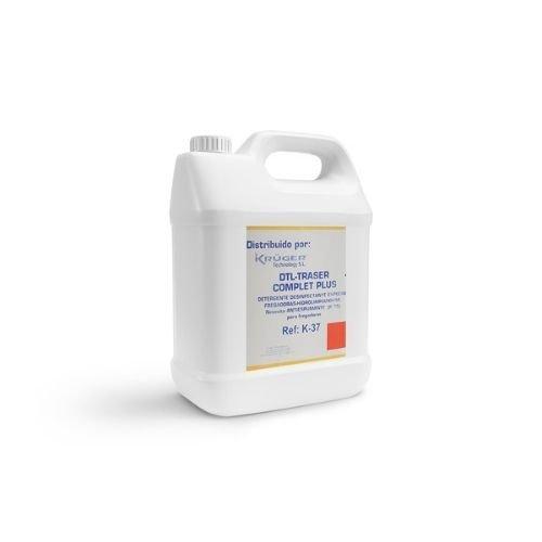 Detergente-desinfectante especial 25 kg