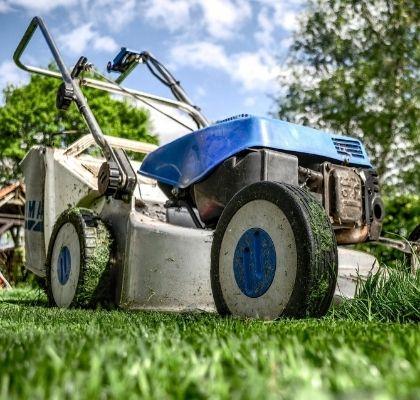 Facility Service servicio de jardinería y mantenimiento