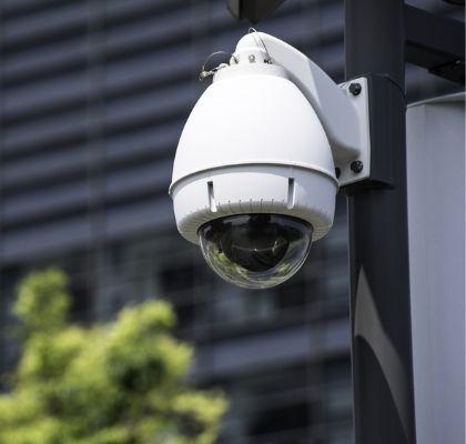 Facility Services sistemas de videovigilancia Alesza Service