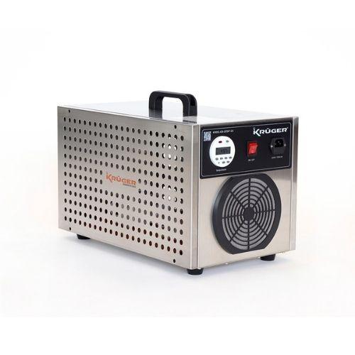 Generador Ozono Portátil 220V50HZ. 225W. 15Gr.H.
