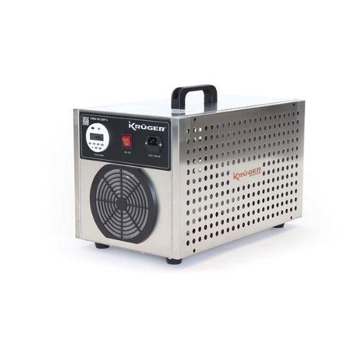 Generador Ozono Portátil 220V50HZ.. 185W. 10Gr.H