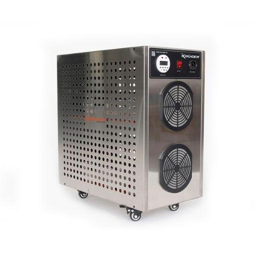 Generador Ozono Portátil 220V50HZ.480W. 20Gr.H.