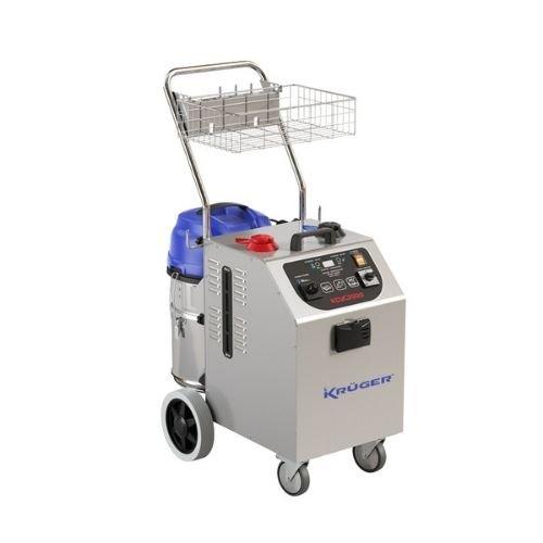 Generador de vapor con aspiración 8 bar 180ºC