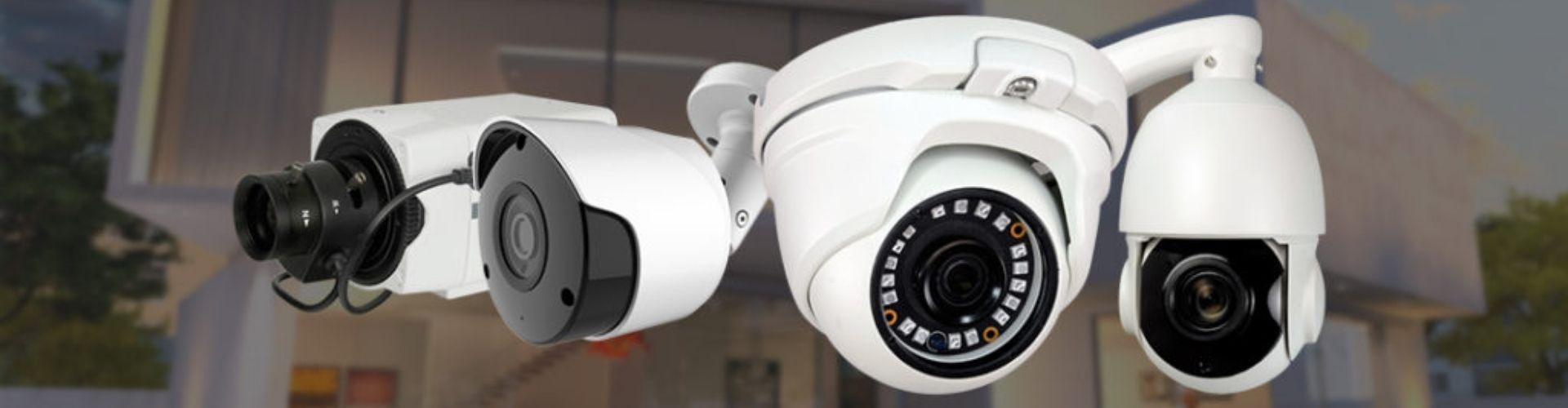 Cámaras con sensor de movimiento, gran alcance, notificaciones en el móvil en Antequera