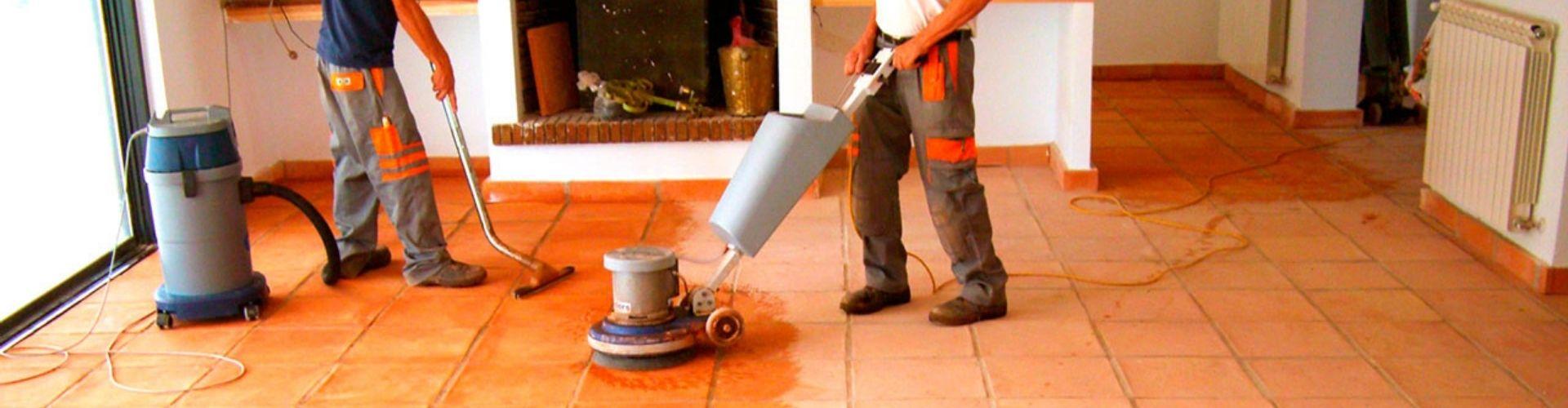 Limpieza Fin de Obra en Antequera