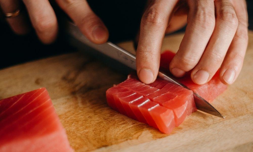intoxicados por atún español adulterado
