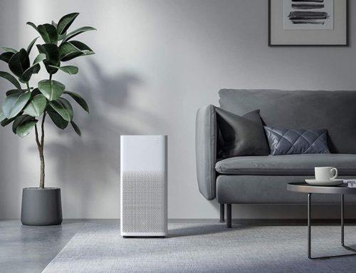 Medidores de CO2 para controlar la Calidad del Aire en Interiores