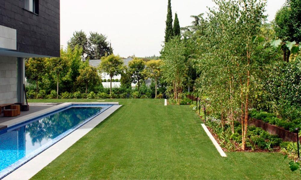 cuidados de Jardín - Alesza Facility Services - Jardinería y Mantenimiento