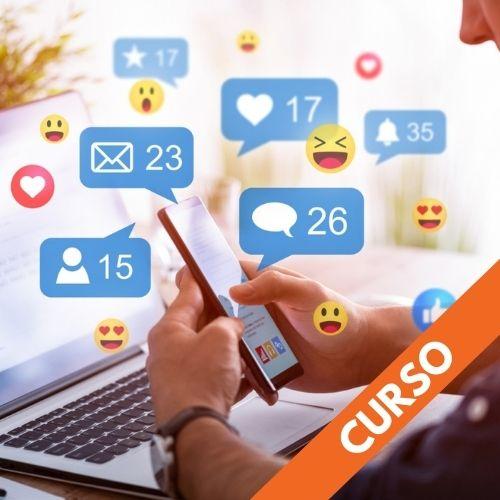 Curso de Gestión de Redes y Medios Sociales