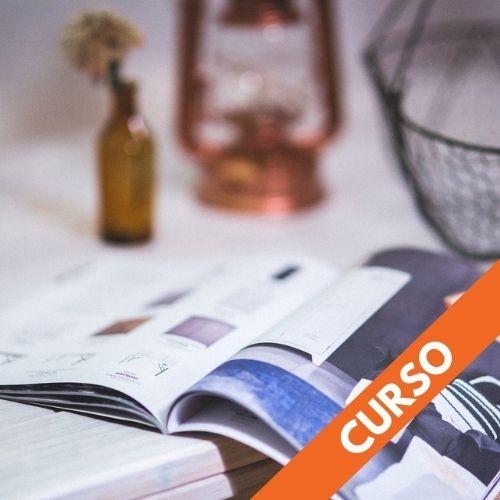 Curso de Maquetación de un Producto Editorial