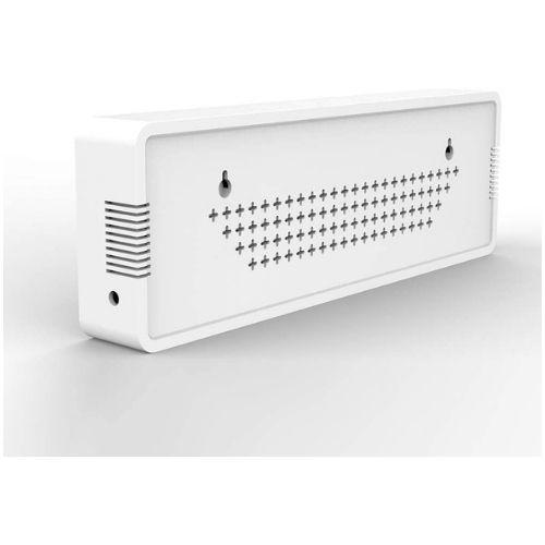 Rollu Medidor de CO2 Monitor de Calidad del Aire Interior