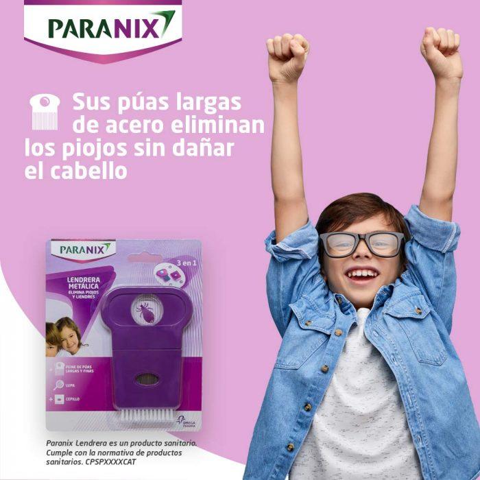 Paranix Lendrera