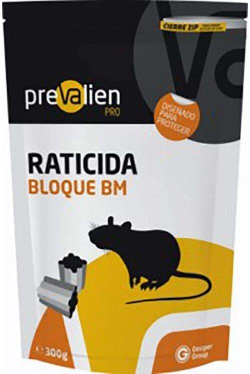 Prevalien Pro Raticida Bloque 300 g