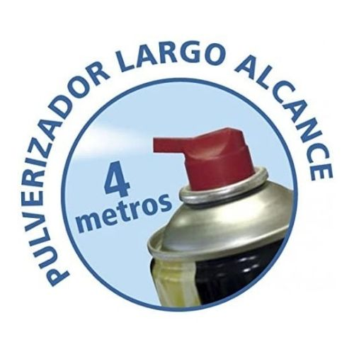 ZAPI Insecticida para Eliminar Avispas ZG 750ml