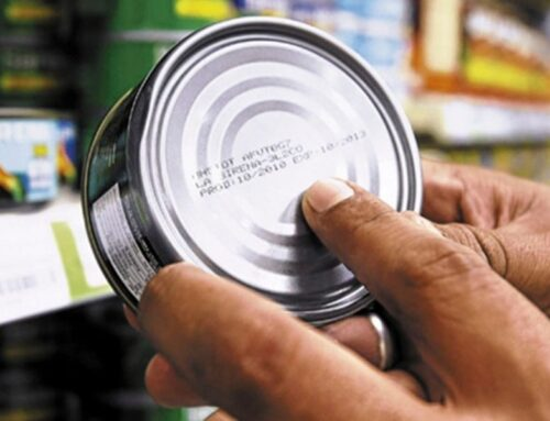 ¿Podemos consumir alimentos caducados?